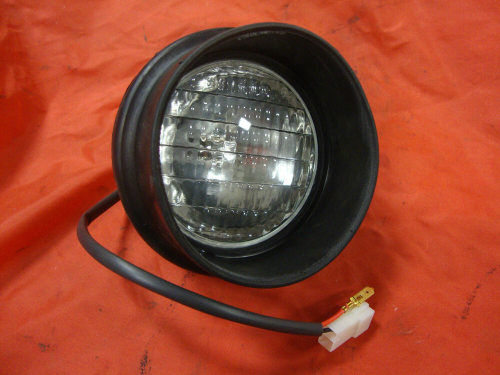 John Deere Hid Lights : John deere massey ferguson ford international ih tractor