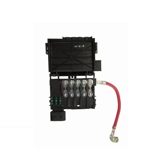 Fuse Box Vw Golf 2007 : Fuse box terminal block electric cable holder housing for