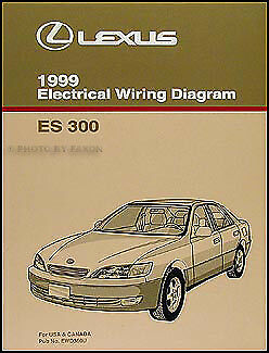 lexus ac wiring diagrams ac wiring diagrams 90 93 acura integra 1999 lexus es 300 wiring diagram manual original es300 ... #15