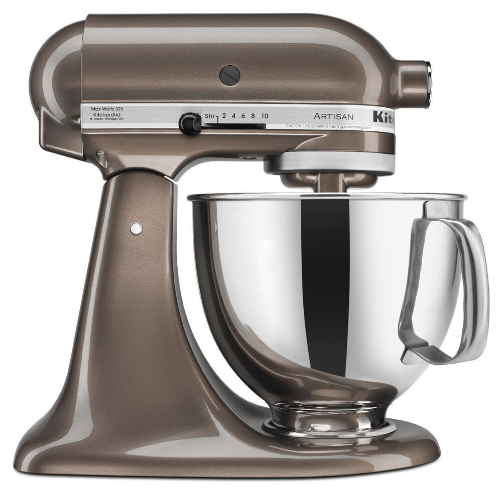 Kitchenaid Stand Mixer Tilt 5 Quart Rk150ap Artisan Apple