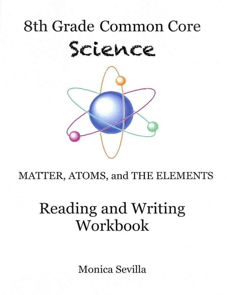 Science homework help for 8th grade
