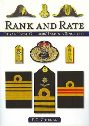 Royal Navy |Royal Navy Officer Ranks