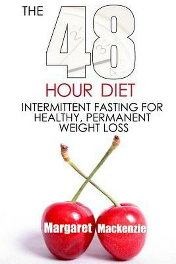 48 hour fast weight loss results
