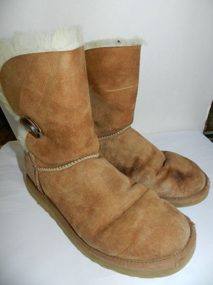 womens ankle boots uggs size 9 ss17 ebay
