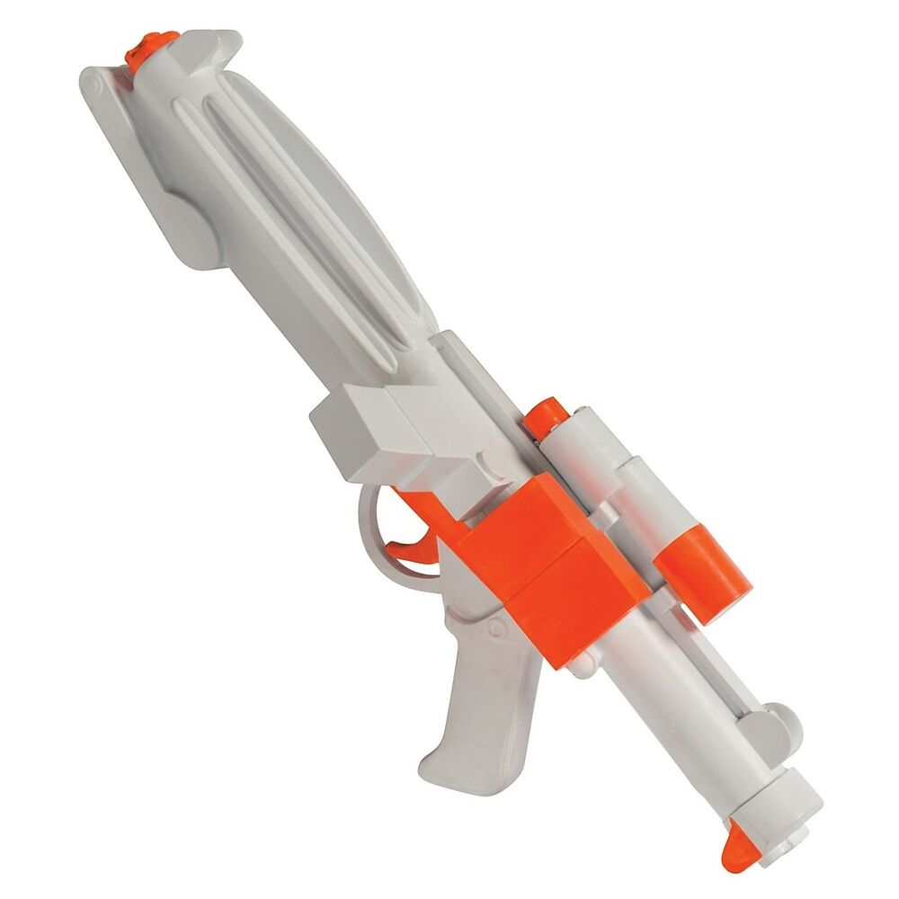Star Wars Toy Guns : Stormtrooper blaster toy gun star wars costume halloween