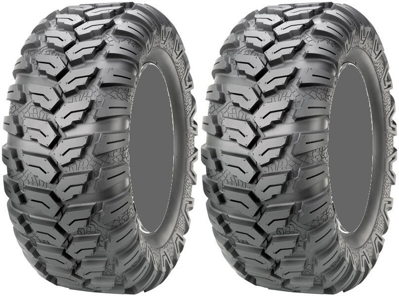 pair 2 maxxis ceros 23x8 12 atv tire set 23x8x12 mu07 23 8. Black Bedroom Furniture Sets. Home Design Ideas