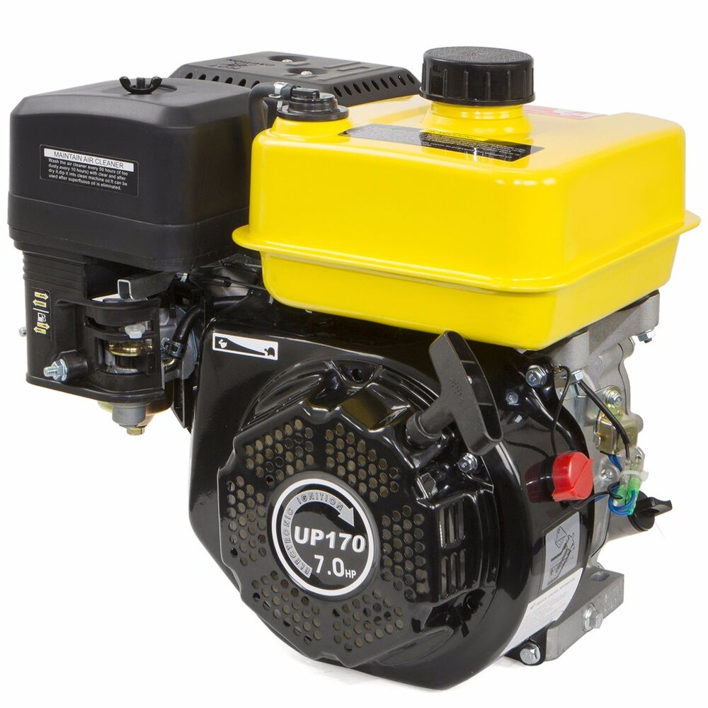 Gas Engine: Gas Engine Blow By