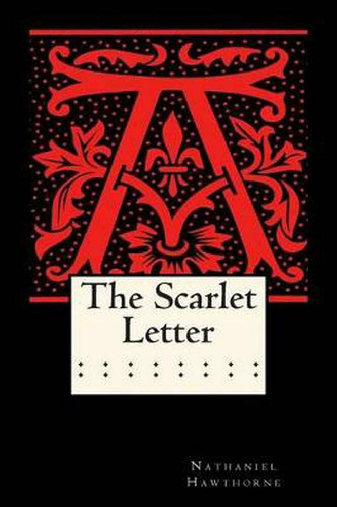the scarlet letter no fear new the scarlet letter annotated by nathaniel hawthorne 12522