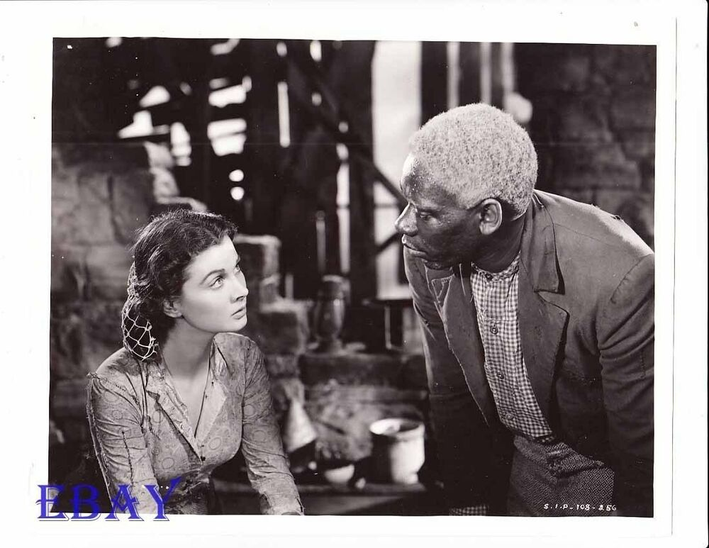 vivien leigh with the wind vintage photo ebay