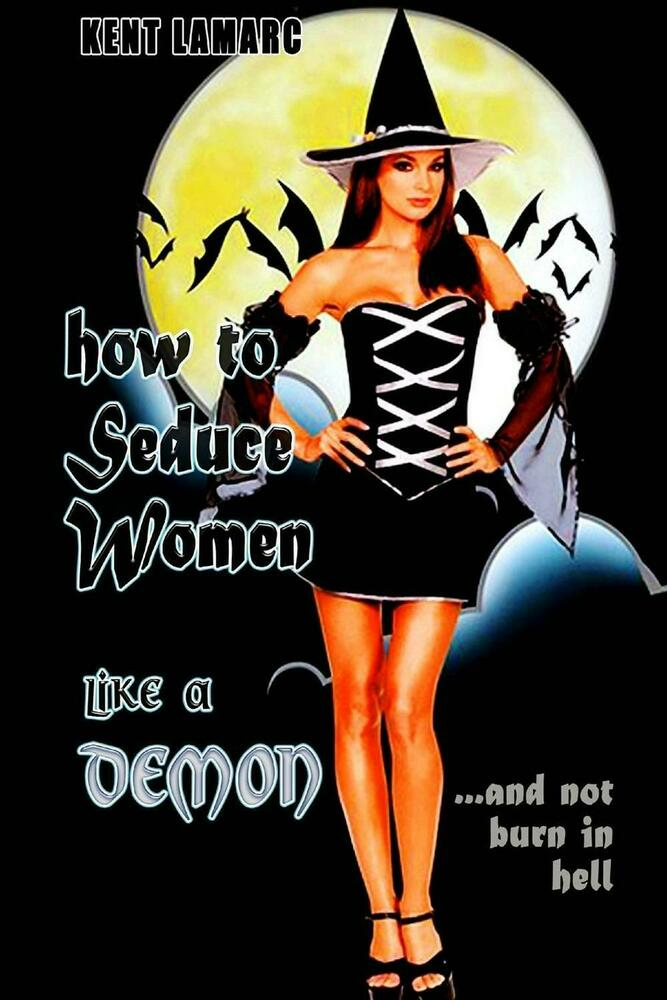 how to seduce my woman