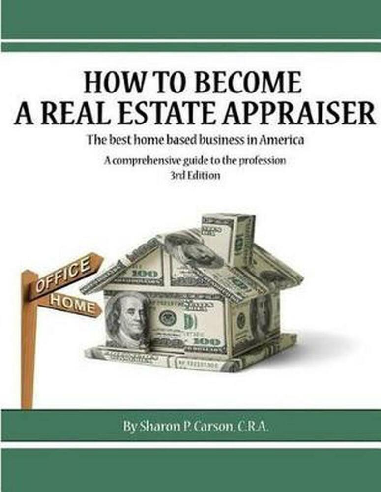 How To Become A Real Estate Appraiser 3rd Edition The Interiors Inside Ideas Interiors design about Everything [magnanprojects.com]