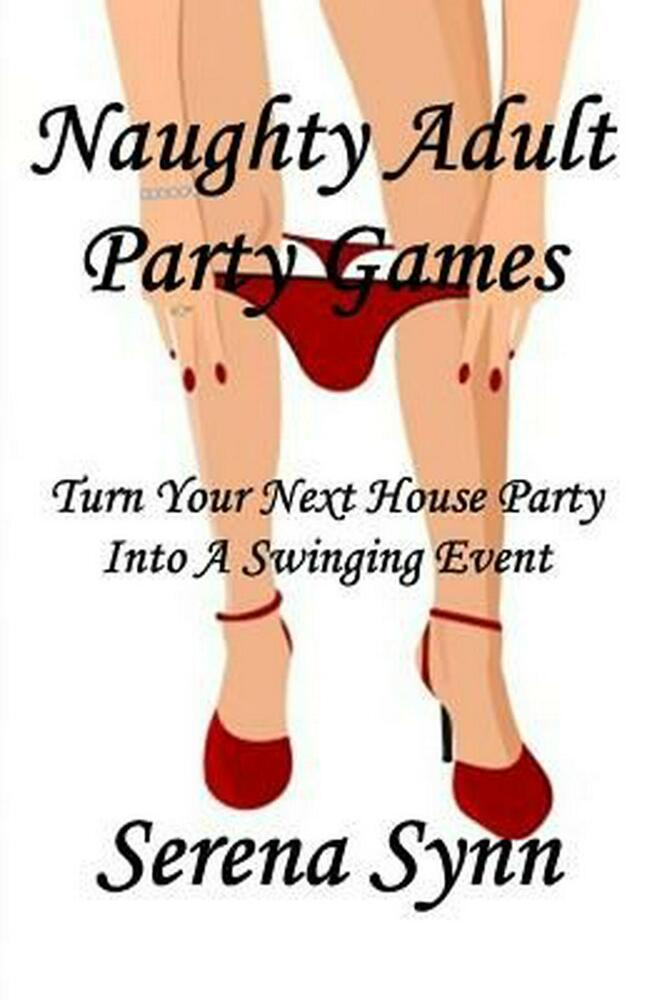 Adult Party Games Sex