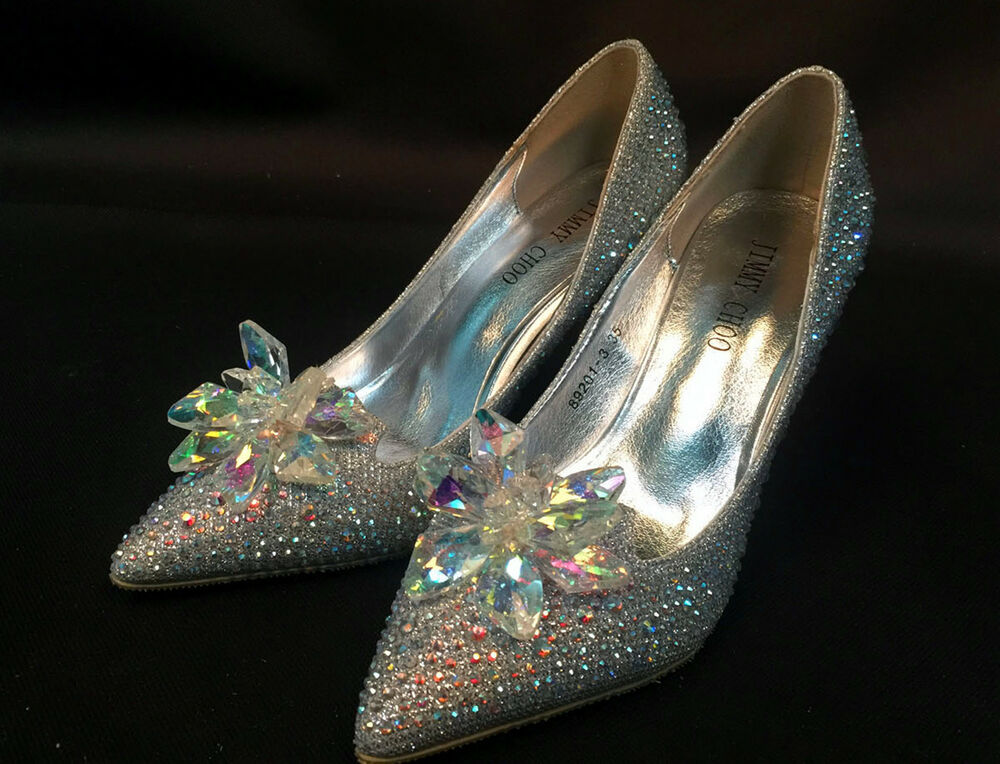 Where To Buy Cinderella Shoes