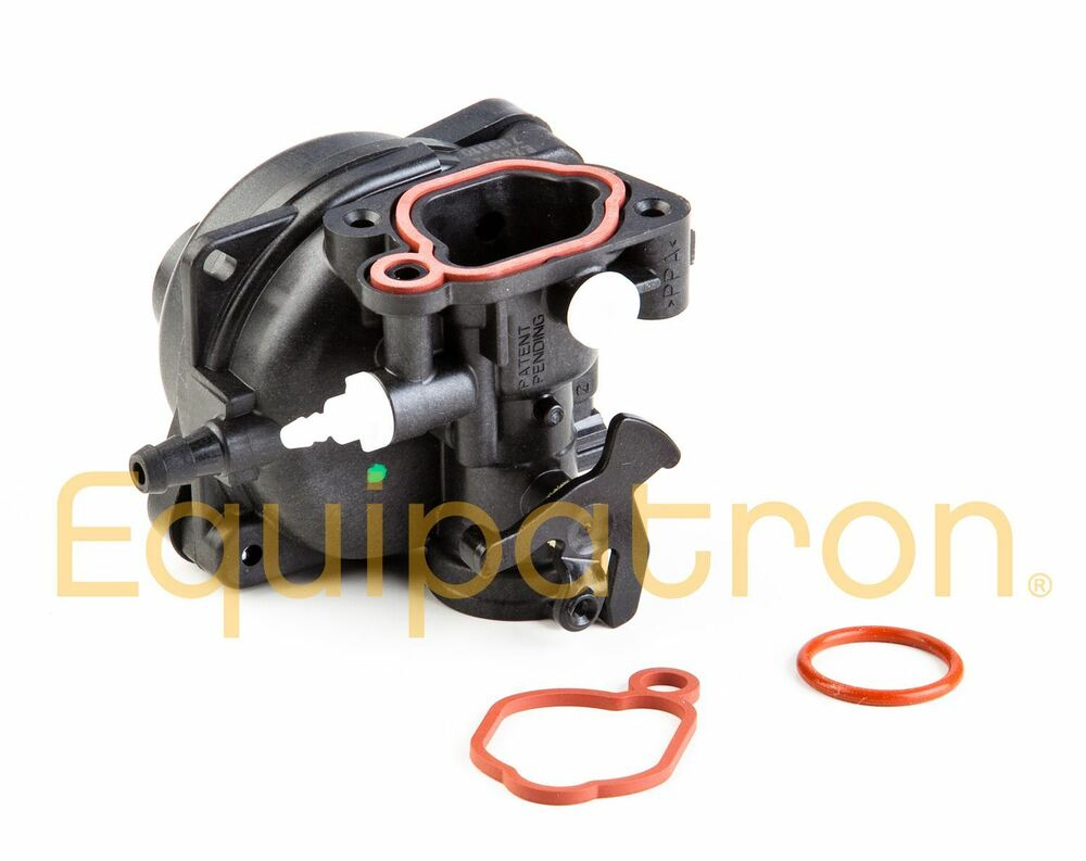briggs stratton 590556 carburetor ebay. Black Bedroom Furniture Sets. Home Design Ideas