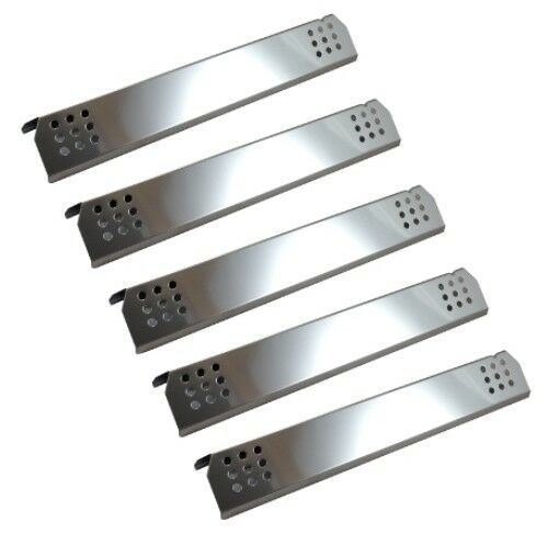 Jenn Air 720 0709 Gas Grill 5 Stainless Steel Heat Plate