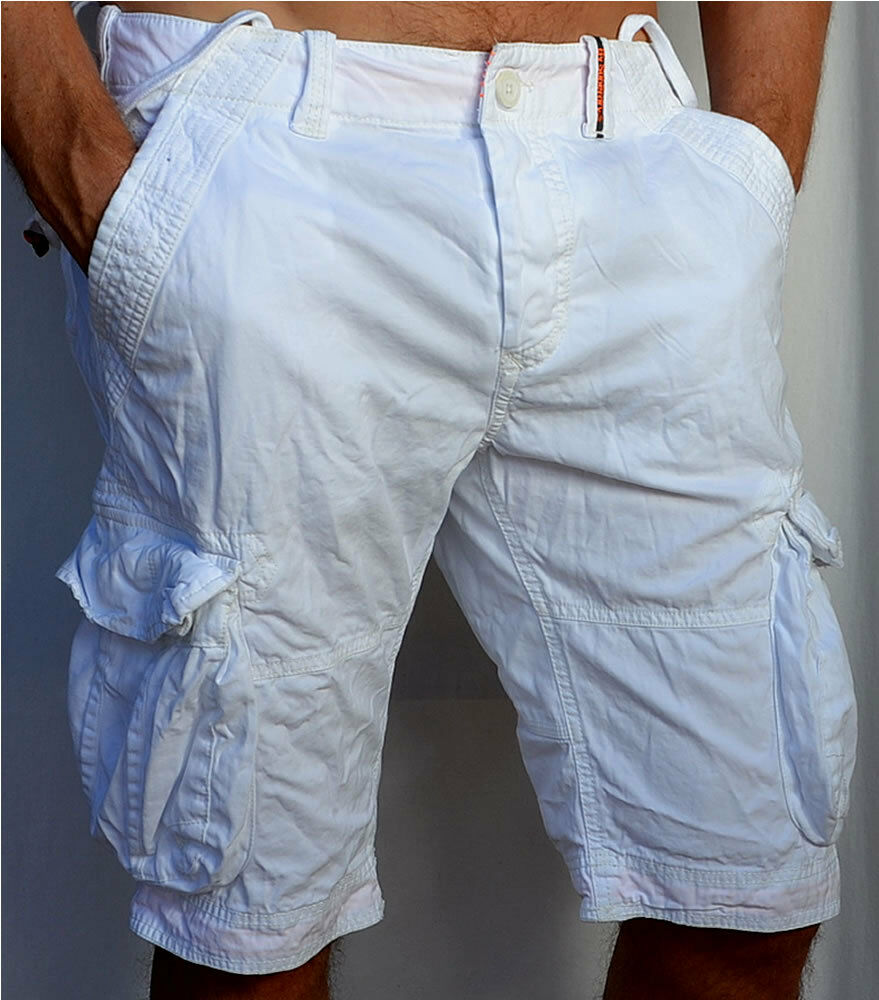 Get ready for the summer time with White Cargo Shorts, Men's White Cargo Shorts, Women's White Cargo Shorts and Kids White Cargo Shorts at Macy's.
