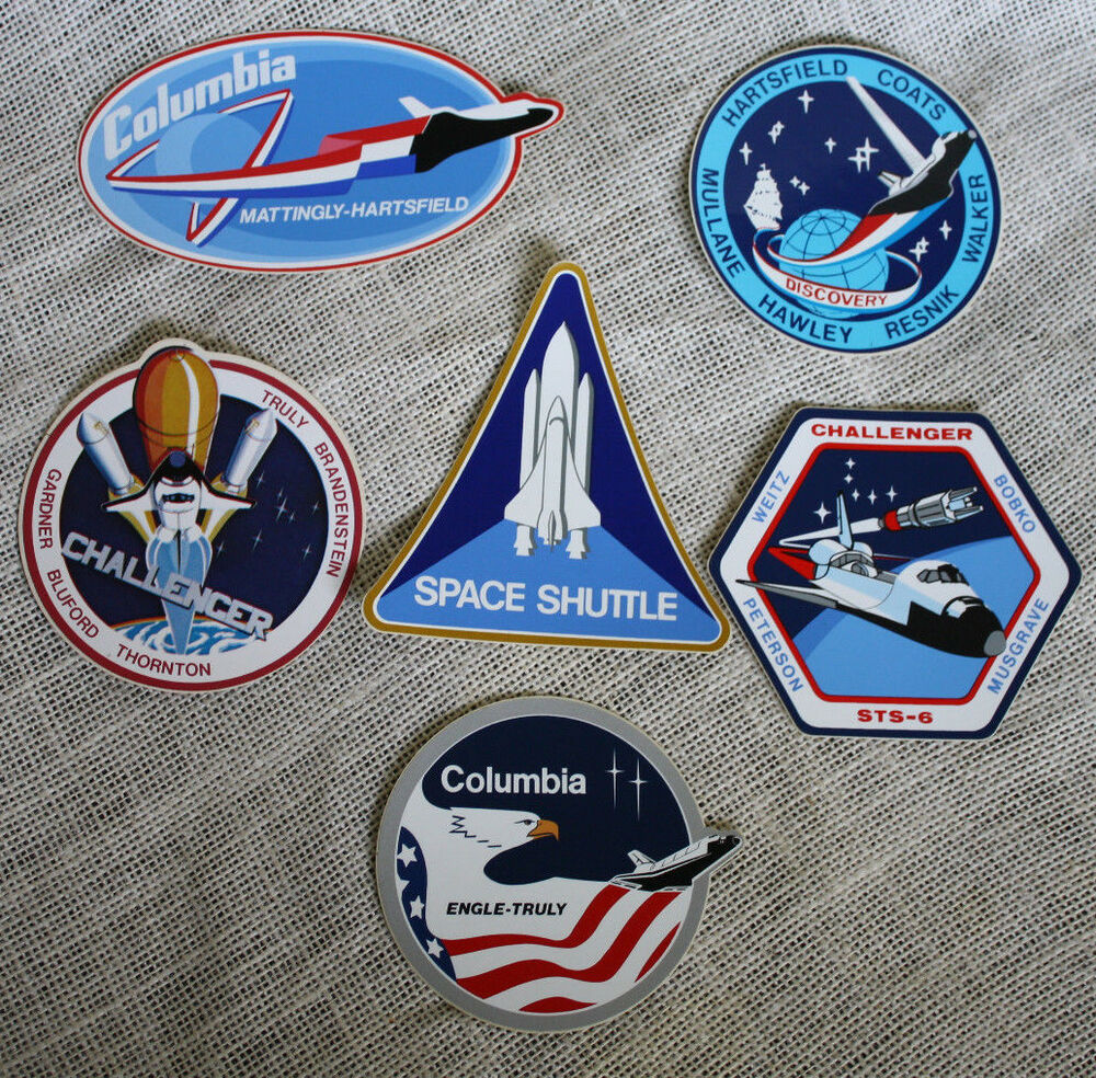 astronaut stickers - photo #38