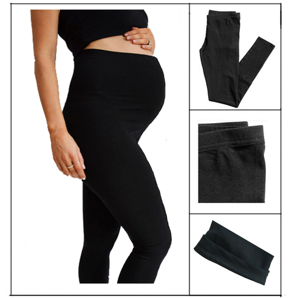 Maternity Leggings Always versatile, leggings become an even more important part of your wardrobe during pregnancy. Maternity leggings are comfortable and grow with your bump as the months go by.