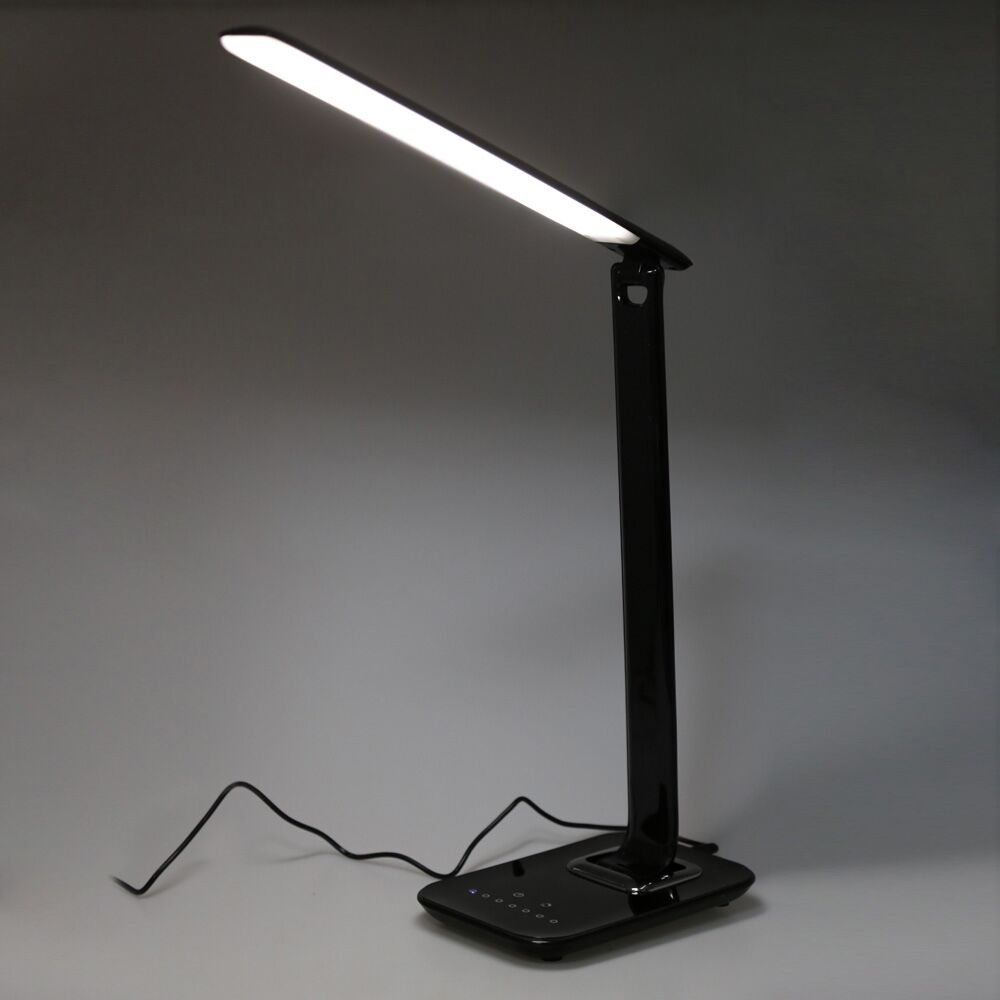 Led Table Lamp For Study Best Inspiration For Table Lamp