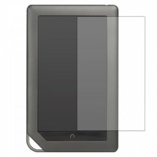 Clear Lcd Screen Protector Cover For Barnes And Noble Nook