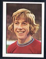 PANINI TOP SELLERS FOOTBALL 73 TOMMY TAYLOR-WEST HAM #347
