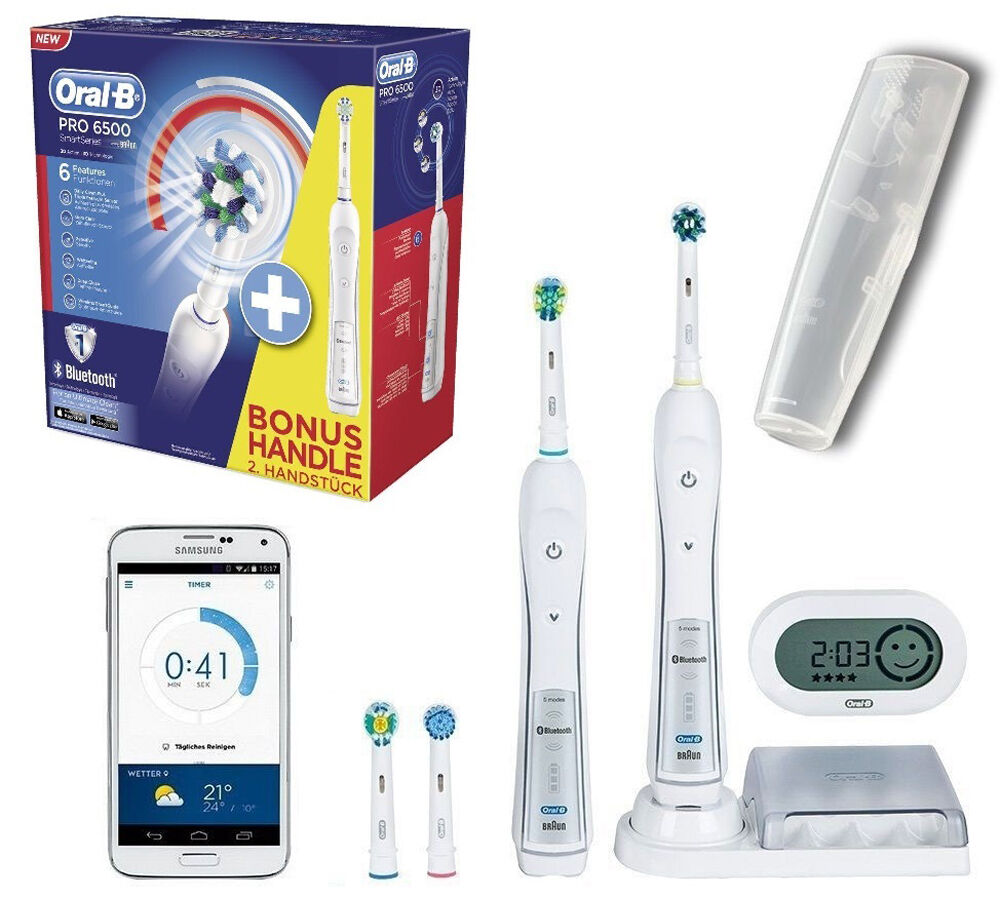 Aug 12, · Oral-B's SmartSeries Bluetooth toothbrush makes you pay more attention to dental hygiene, but we wish it did more for its high price.5/5.