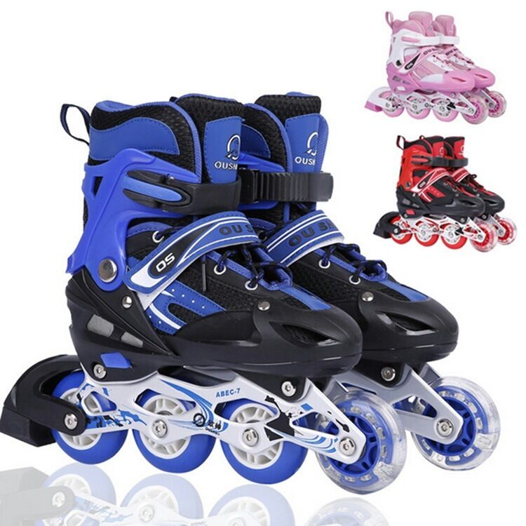 The Best Roller Skate Shoes