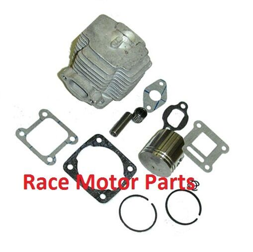 47cc 49cc mini moto pocket bike motor engine 44mm racing cylinder big bore kit ebay. Black Bedroom Furniture Sets. Home Design Ideas