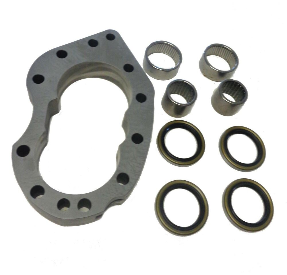 Complete hydraulic pump rebuild kit oliver super 77 88 for White hydraulic motor seal kit