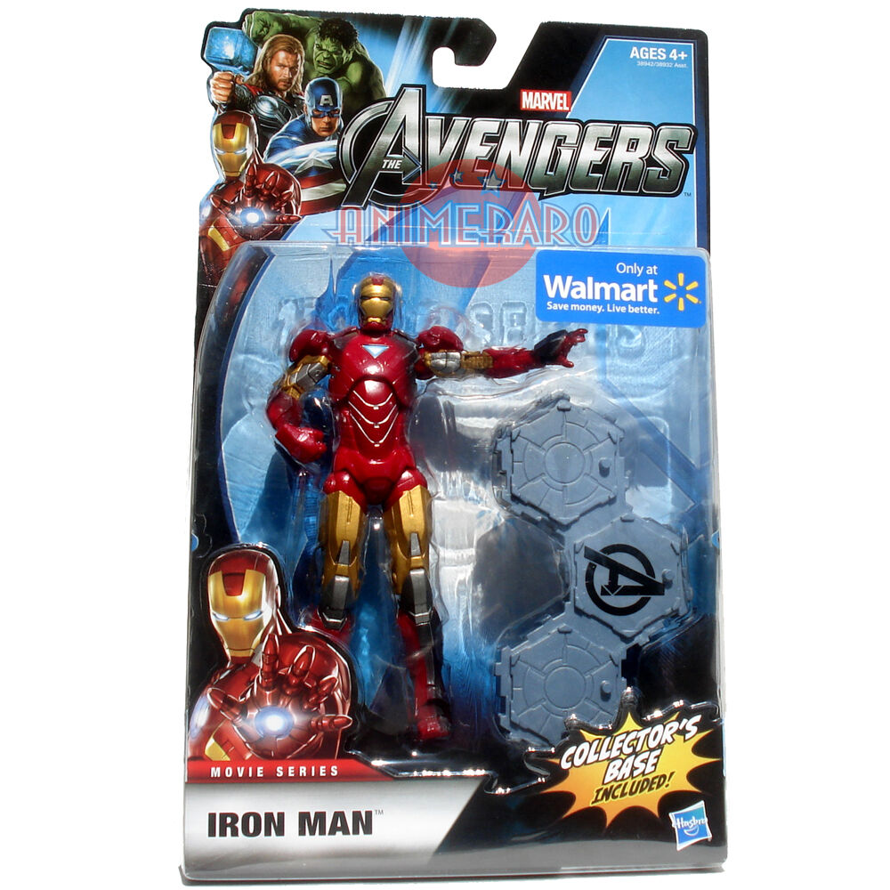 Walmart Search Items Toys Quadcopter : Avengers movie series quot iron man action figure walmart