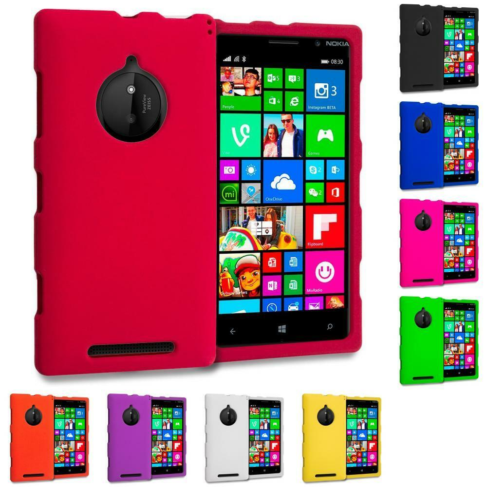 Case Design skins phone cases : For Nokia Lumia 830 Hard Protective Matte Skin Case Cover Accessory ...