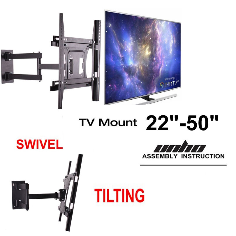 32 50 Plasma Adjustable Lcd Tv Wall Mount Bracket