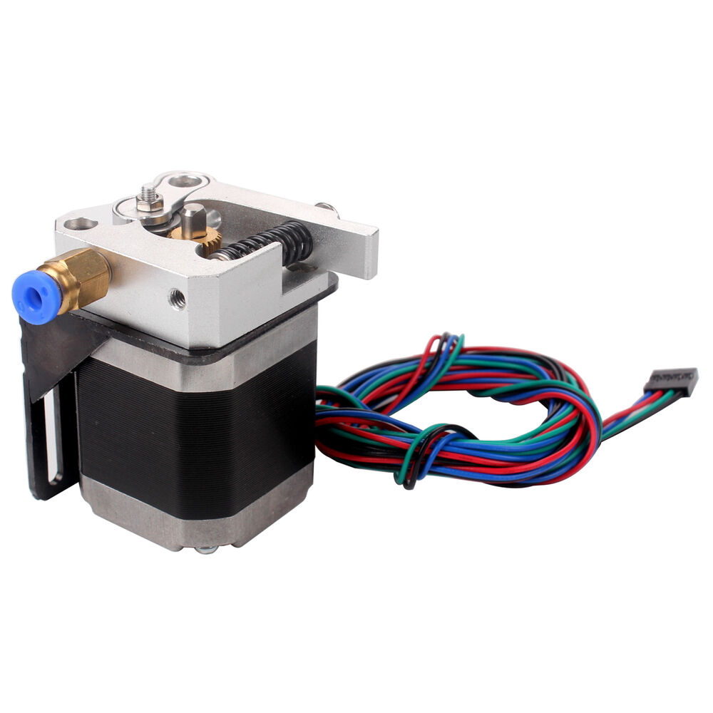 Wire Feeder Extruder W Stepper Motor For 1 75mm Filament