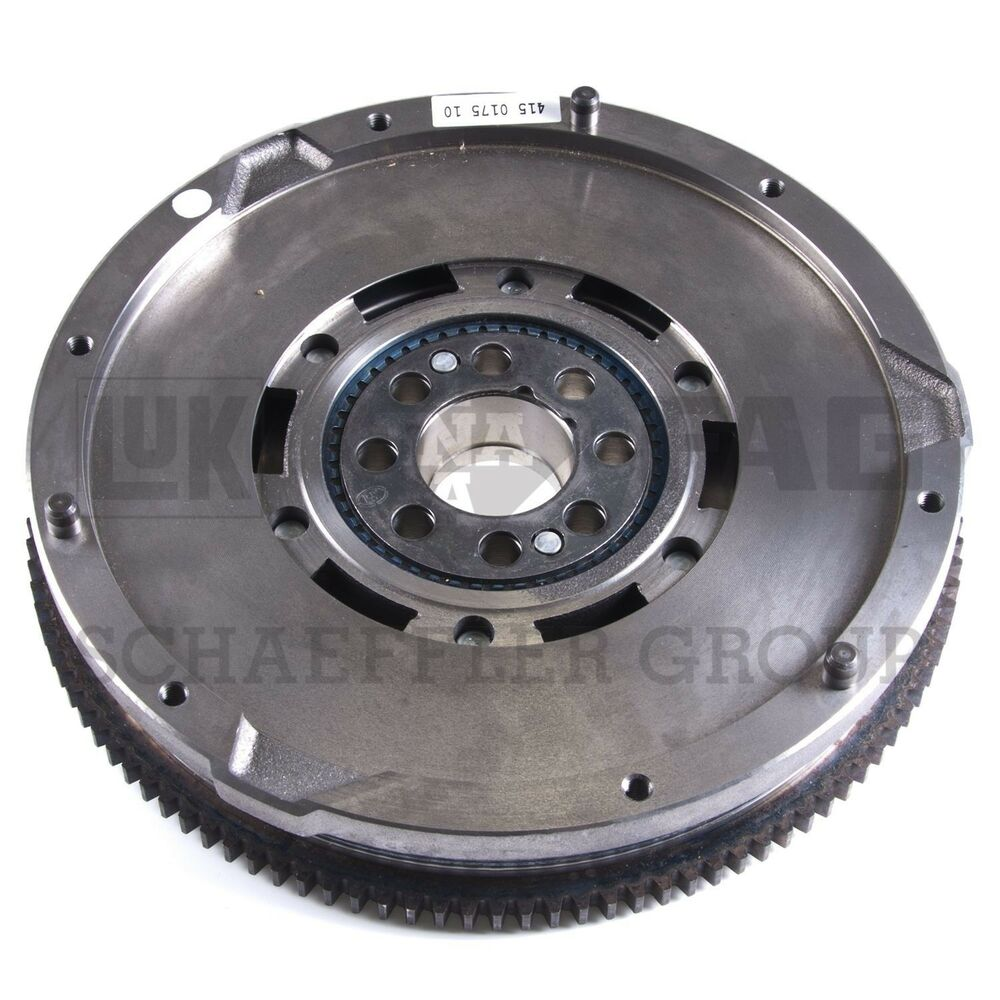Bmw Z4 Manual Transmission: BMW E46 M3 E85 E86 Z4 M 3.2L Clutch Dual Mass Flywheel New