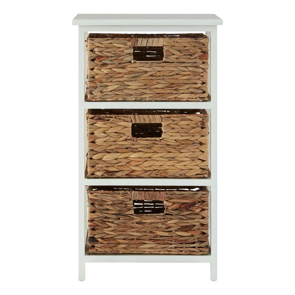 Chelsea Under Sink Cabinet Double Door Bathroom Storage Unit White Walnut Veneer