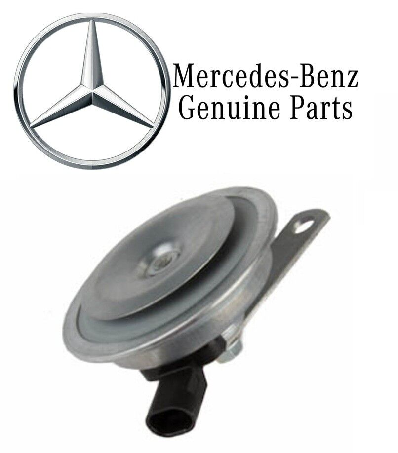 Mercedes dodge freightliner oe replacement horn brand for Mercedes benz spare parts price list