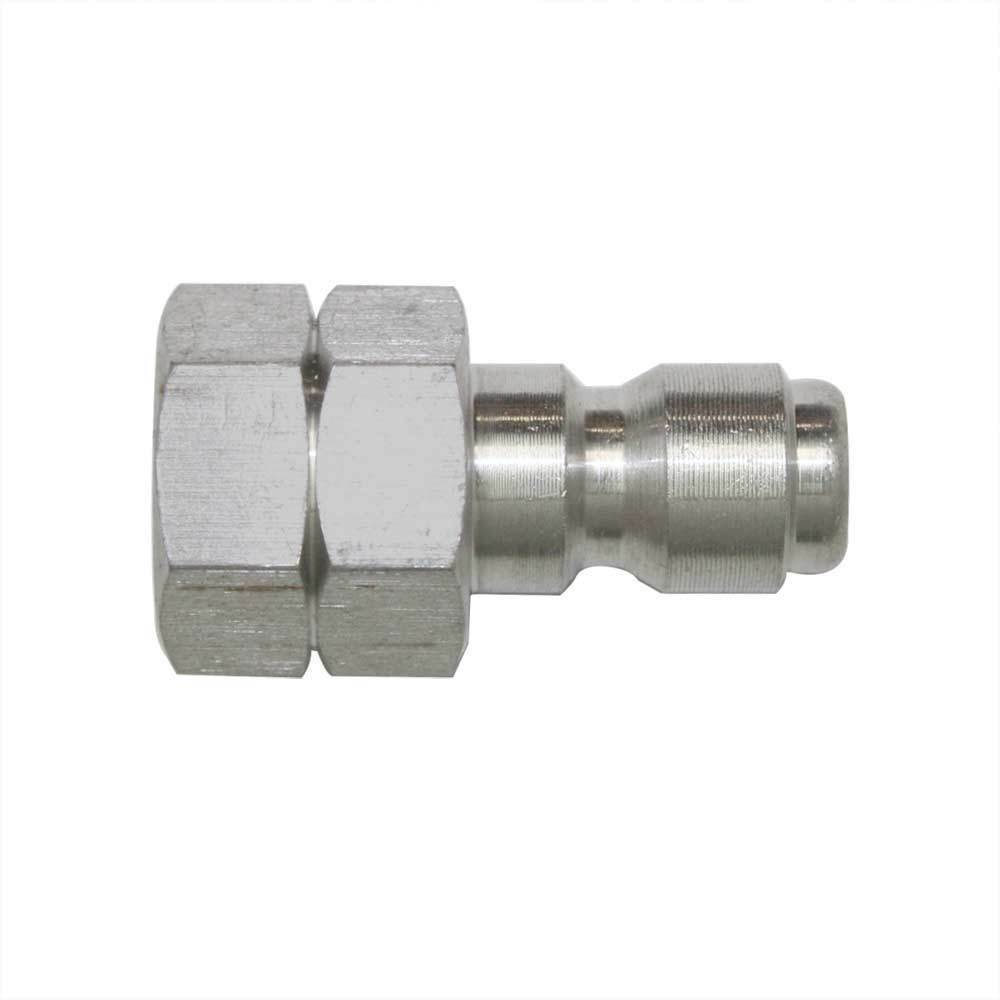Pressure washer stainless steel plugs psi pw