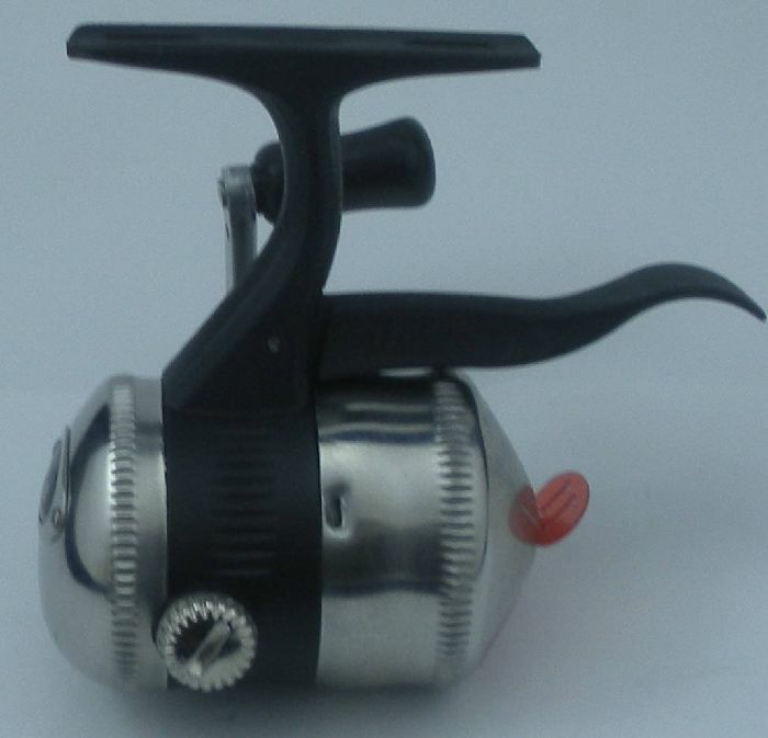 Zebco authentic 11mts micro trigger spin 1bb reel 9361 ebay for Micro fishing reel