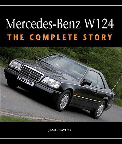 mercedes benz w124 complete story t modell cabrio coupe. Black Bedroom Furniture Sets. Home Design Ideas