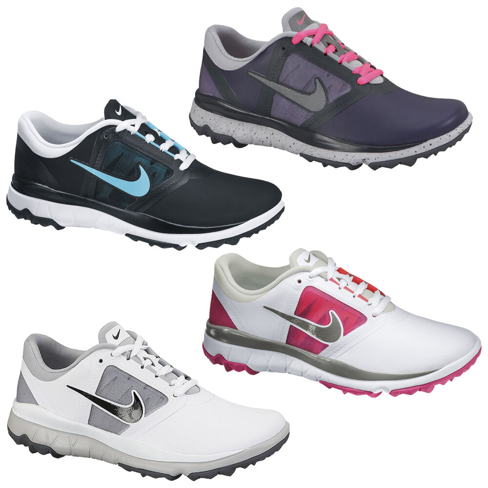 Perfect Home Golf Shoes Nike SP6 Golf Shoes  Womens