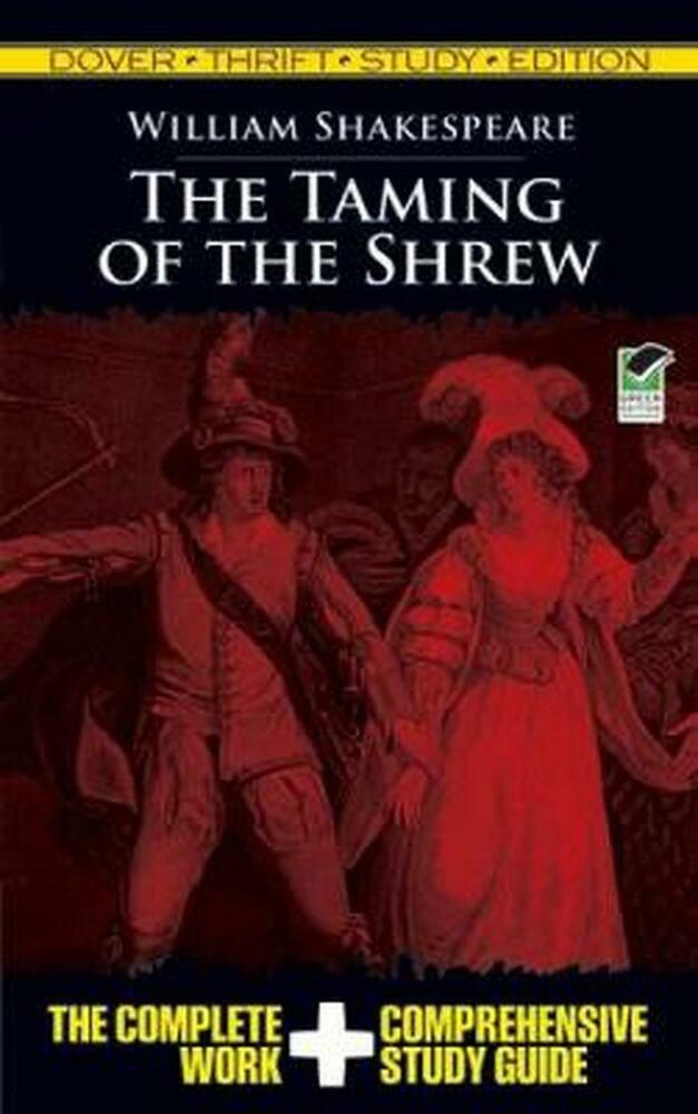 The Taming of the Shrew: Wikis