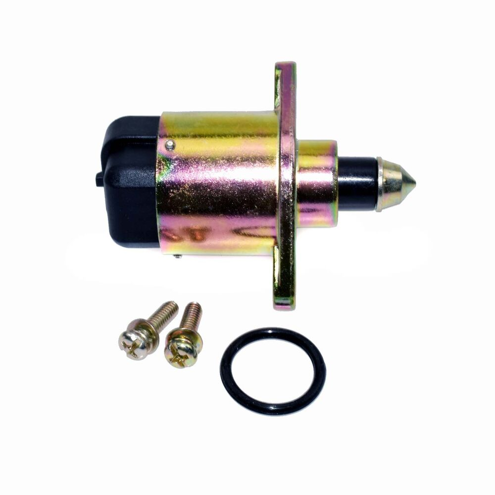S L on 1996 Jeep Cherokee Idle Air Control Valve
