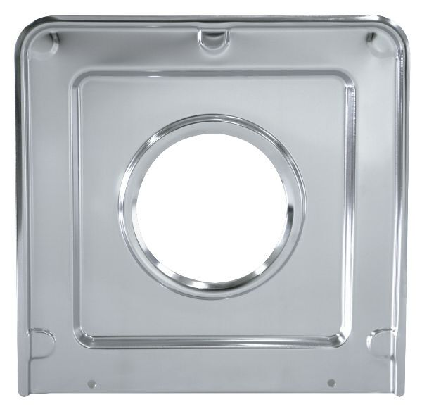 9 1 4 Quot Square Drip Pan For Whirlpool Roper Gas Stove Range