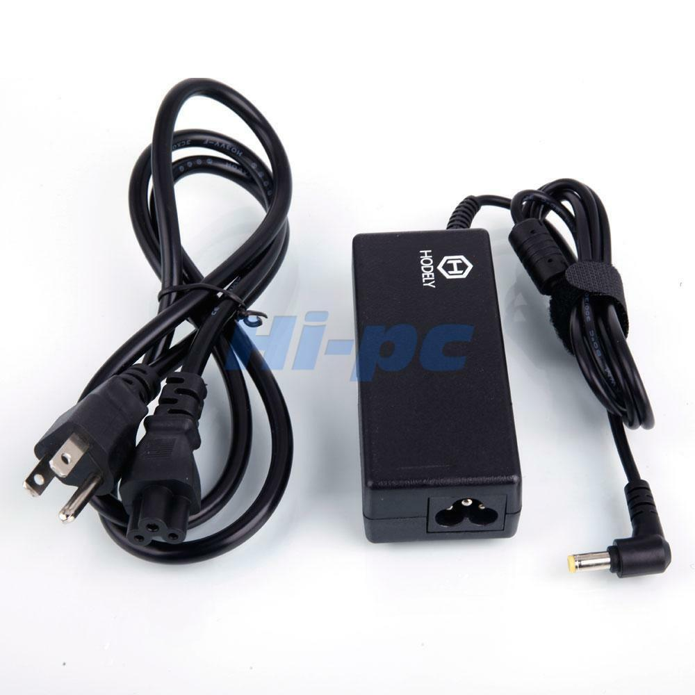 65w Laptop Battery Charger For Acer Supply Ac Adapter