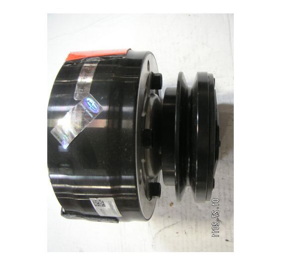 Chevrolet G10 G20 GMC G1500 A/C Compressor With Clutch New