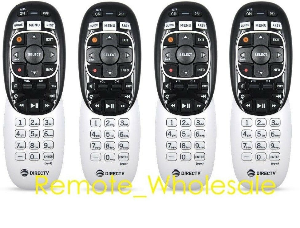 how to tell if remote is ir or rf