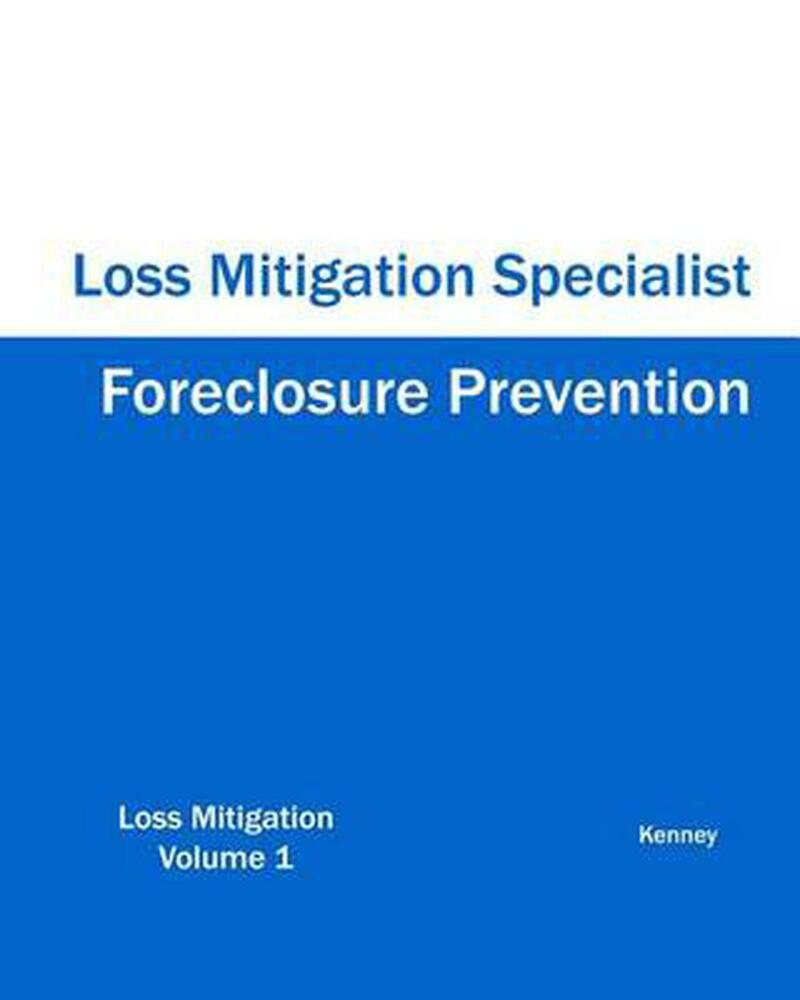 Unique Mitigation Specialist Jobs Or Loss Mitigation: Foreclosure Prevention Loss Mitigation Specialist By