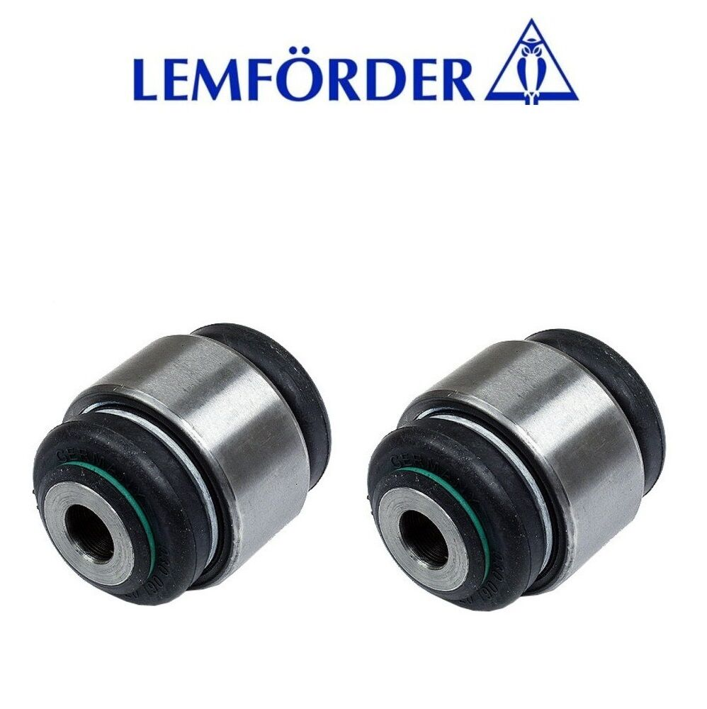 NEW OEM Lemfoerder Rear Control Arm Bushing/BallJoint BMW ...