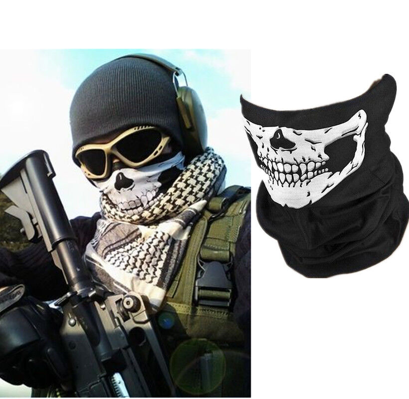 Call Of Duty Ghosts Mask For Sale Walmart
