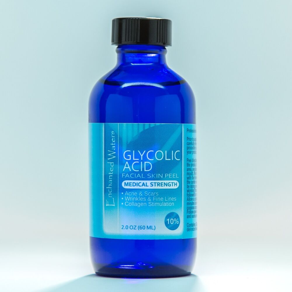 Glycolic acid 10